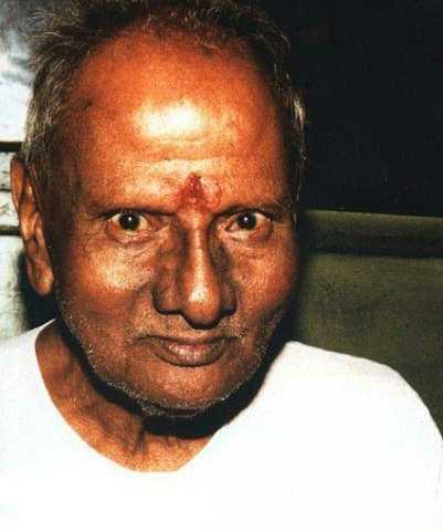 Biography of Nisargadatta Maharaj
